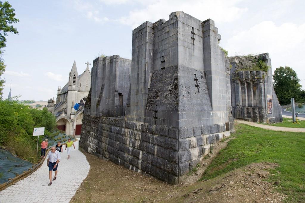 Vaucouleurs - Tourisme - Gîte La Forge