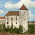 Gondrecourt le château - Photo Michel PETIT