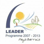 LEADER Pays Barrois