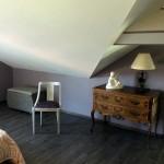 Chambre Violine - bonnetière - Gîte pour 10 personnes en Meuse
