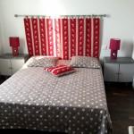 Chambre contemporaine - Gîte La Forge - Horville en Ornois