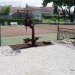 Gîte La Forge avec terrain de tennis - Meuse